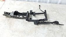 09 BMW G 650 GS G650 G650gs side kick stand and mounts engine mounts