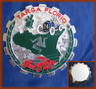 ALFA ROMEO BUGATTI FERRARI MASERATI - Emblem logo badge TARGA FLORIO