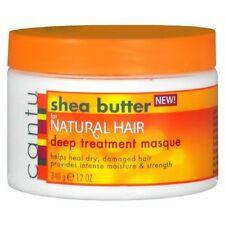 Cantu Shea Butter Deep Treatment Masque for Natural Hair 12 oz