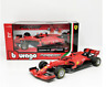 Bburago Scuderia Ferrari Charles Leclerc o Vettel  SF90 RB9 RB15 escala 1/43