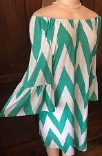 WOMENS PLUS DRESS 3X TUNIC TOP NEW 22 24 XXXL NWT OFF SHOULDER CUTE SUMMER DEAL