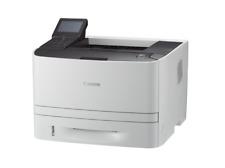 Impresora láser Canon iSENSYS LBP253x blanco y negro A4 NFC WiFi pantalla táctil