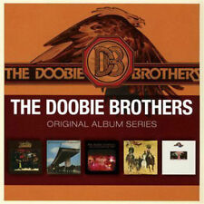 DOOBIE BROTHERS - SERIE Álbum Original: Stampede / TAKIN' IT TO NUEVO CD