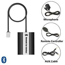 Bluetooth USB AUX MP3 Interface Toyota Auris Corolla Verso Freisprecheinrichtung