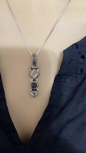 Harry Potter Style Slytherin Necklace