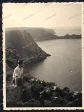 France-Landerneau-Brest-Finistère-Bretagne-1940-Wehrmacht-cute Boy-1