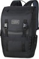 Dakine Rucksack Ledge 25L Liter Laptop Schulrucksack Backpack Black