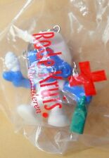 PUFFI - SMURFS  da BARBAPUFFO --20053 Infermiere PROMO Rode Kruis