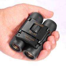 Aurosports 30x60 Folding Binoculars Telescope with Night Vision for outdoor etc