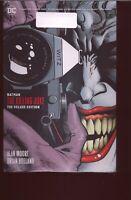 Batman: The Killing Joke Deluxe (New Edition) Hardcover DC COMICS