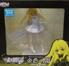 New COSPA RESINYA To Love-ru Golden Konjiki no Yami Mekke! Limited white ver.