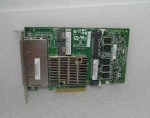 HP Smart Array P822 643379-001 2GB Cache SAS Raid Controller No BBU