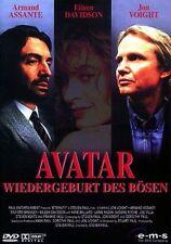 Avatar - Wiedergeburt des Bösen  -  OVP - ( DVD )