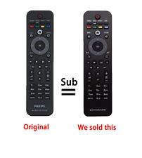 Philips Blu-ray DVD Replace Remote BDP2105/F BDP2105/F7 BDP2180/F8 BDP2185/F7
