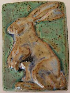 Fireplace,Art Tile, Arts&Crafts,Rabbit,Mission,Kitchen Backsplash,Deco