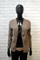 Cardigan Donna H&M Taglia S M Maglione Angora Felpa Pullover Sweater Woman