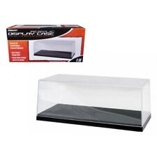 Greenlight Acrylic Display Show Case with Plastic Base For 1/18 Scale Cars by...