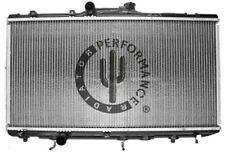 Radiator-Auto Trans Performance Radiator 1409