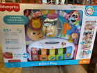 Fisher-Price+FGG46+Deluxe+Kick+and+Play+Piano+Gym