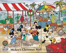 Dominica 1988 - MNH - Walt Disney