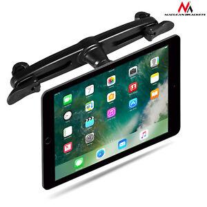 Support voiture Tablettes GPS iPad Smartphone d'appui-tête Jusqu'à 10 pouces