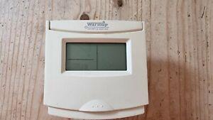 Warmup TSTAT Flap Floor Thermostat