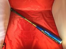 "Worth 30/21 Power Flex Baseball Bat Bpf 1.15 Lw4W 2 1/4"" Diameter K63-2"