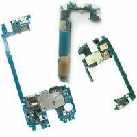 Main Motherboard 32GB Unlocked Logic Board for LG G3 VS985 G4 F500 LG G5 VS987