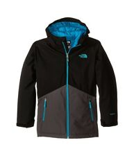The North Face Kids -Apex Elevation' Hooded Windblocker Jacket XXS 5