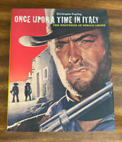 Once upon a Time in Italy : The Westerns of Sergio Leone by Christopher Frayling