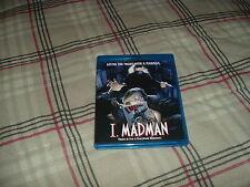 I, Madman (Blu-ray Disc, 2015) Jenny Wright Scream Factory 1989