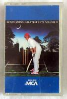 ELTON JOHN Greatest Hits Vol 2 ~ 1980 Cassette Tape