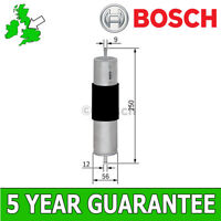 Bosch Fuel Filter Petrol Diesel N2066 F026402066