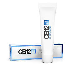 3 x CB12 Toothpaste 100ml - NEW  (Bad breath, halitosis, smokers, whitening)