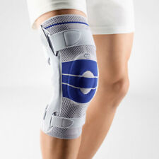 Bauerfeind Knee Support GenuTrain S - Active support with sidebars