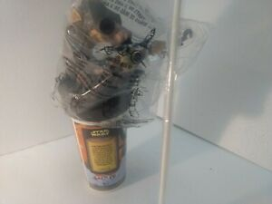 Star Wars Episode I Sebulba Taco Bell Food Cup & Topper 1999 Promo t3326