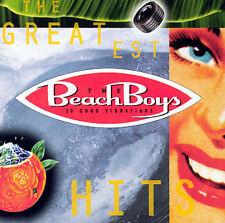 Greatest Hits Vol. 1 The Beach Boys (CD) Like New.