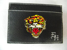 Ed Hardy Christian Audigier  roaring tiger buiness or credit card holder wallet