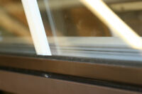 Dörken Braas Fenster Dichtung Scheibenauflagedichtung AF BA