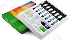 Prime Dent VLC Hybrid Composite Kit 7 Shade A1, A2, A3, A3.5, B2, C1, U0 001-010