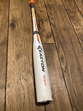 easton orange mako baseball bat