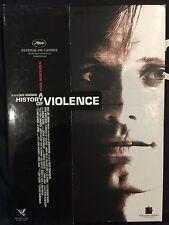 DVD - Comme neuf - A HISTORY OF VIOLENCE -Zone 2 - VIGGO MORTENSEN