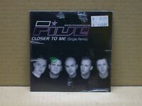 FIVE - CLOSER TO ME (SINGLE REMIX) - CD SINGOL - SEALED!