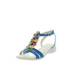 Buckle Medium Width (B, M) Floral Shoes for Women