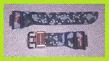 CASIO G-SHOCK FROGMAN GF 8250CM-2 MATT BLUE CAMOFLAGE STRAP BAND - GW200 DW8200