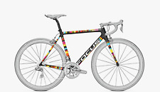 2018 Focus Izalco Max Mechanical Frameset
