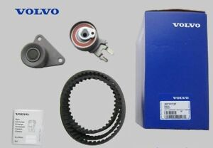 Timing Belt Kit Genuine Volvo C70 S40 V70 C70 XC90 C30 Petrol 30731727