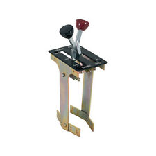 BUYERS PRODUCTS QDS52 - PTO-Hoist Q-Series Dual Lever Control For 1/4-28 Threade