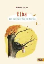 Elba. Ein vollkommener Tag im Herbst von Mélanie Rutten - NEU (1480)