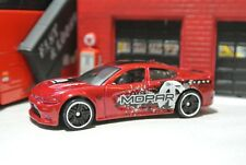 Hot Wheels Loose - '15 Dodge Charger SRT - 1:64 - Red Edition Target Exclusive